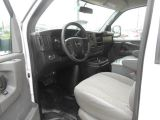 2014 Chevrolet Express 2500 2500HD Cargo 4.8L Loaded Divider Certified 175Km