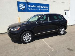 New and Used Volkswagen Touaregs in Edmonton, AB | Carpages ca
