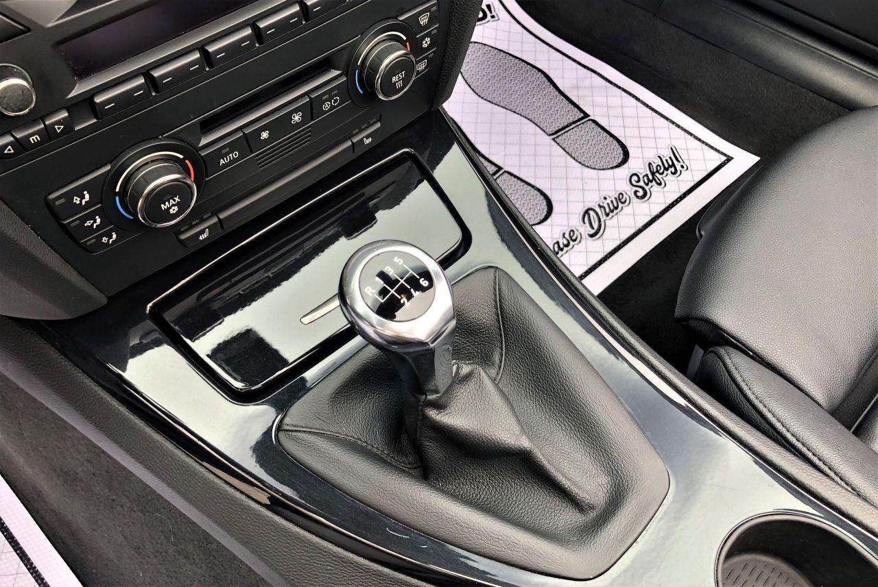 2007 BMW 328i