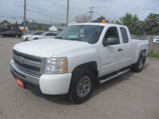 Used 2011 Chevrolet Silverado 1500 LT for sale in Hamilton, ON