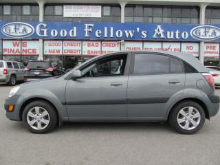 Used 2009 Kia Rio Special Pice Offer...! for sale in Toronto, ON