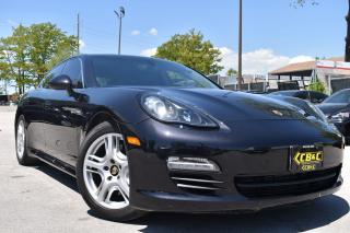 Used 2012 Porsche Panamera S Hybrid for sale in Oakville, ON