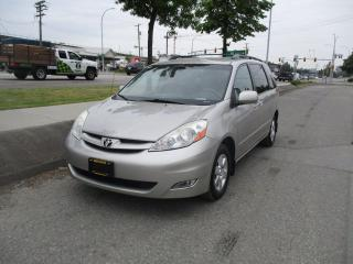 Used 2006 Toyota Sienna LE for sale in Surrey, BC