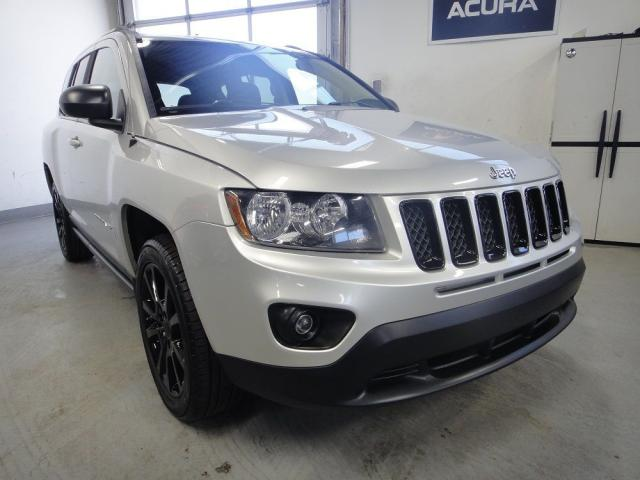 2012 Jeep Compass Altitude,4X4,ONE OWNER ,NO ACCIDENT