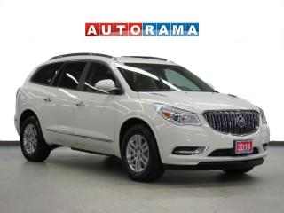 Used 2014 Buick Enclave Convenience Pkg Backup Cam 7-Passenger for sale in Toronto, ON