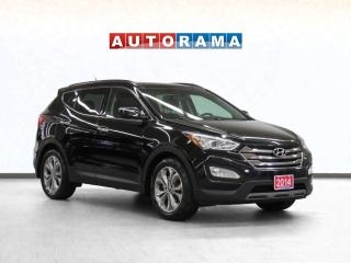 Used 2014 Hyundai Santa Fe Sport Sport AWD Leather Sunroof Backup Cam for sale in Toronto, ON