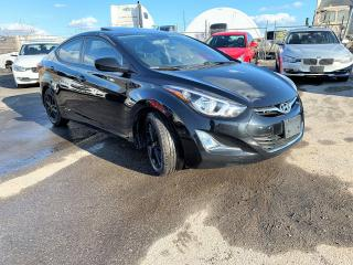 Used 2015 Hyundai Elantra Sport Appearance for sale in Brampton, ON