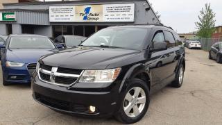 Used 2010 Dodge Journey SXT 7 Pass w/Backup Cam for sale in Etobicoke, ON