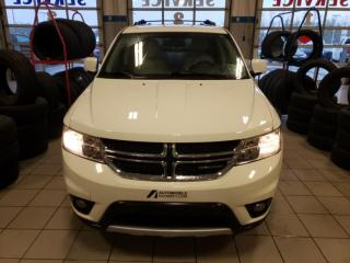 Used 2012 Dodge Journey for sale in London, ON