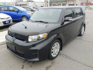 Used 2011 Scion xB LEATHER/EXCELLENT CONDITION/LOW KM for sale in Hamilton, ON