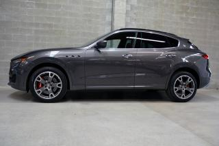 Used 2017 Maserati Levante S AWD for sale in Vancouver, BC