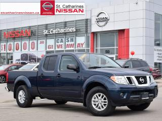 Used 2018 Nissan Frontier SV 4X4 for sale in St. Catharines, ON