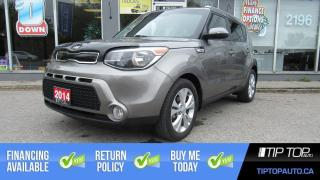 Used 2014 Kia Soul EX ** Heated Seats, Bluetooth, Remote Start ** for sale in Bowmanville, ON