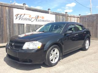 Used 2010 Dodge Avenger SE  Only 68000 Kms for sale in Stittsville, ON
