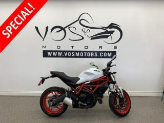 Used 2017 Ducati Monster 797 - No Payments For 1 Year** for sale in Concord, ON