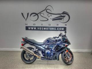 Used 2014 Suzuki GSX650F - No Payments For 1 Year** for sale in Concord, ON