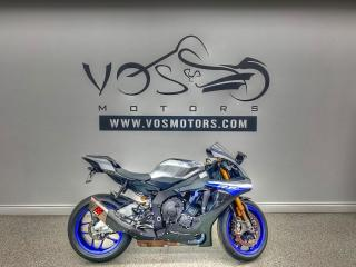 Used 2018 Yamaha YZF-R1 M - No Payments For 1 Year** for sale in Concord, ON