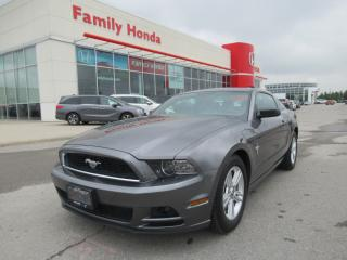 Used 2013 Ford Mustang V6, SUCH LOW KMS! LIKE NEW! for sale in Brampton, ON