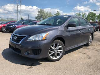 Used 2015 Nissan Sentra for sale in St Catharines, ON