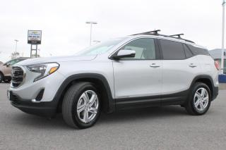 Used 2018 GMC Terrain SLE for sale in Carleton Place, ON