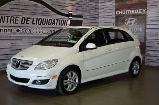 Used 2009 Mercedes-Benz B-Class for sale in Laval, QC