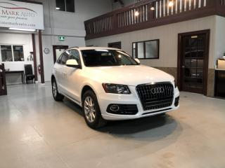 Used 2014 Audi Q5 2.0T quattro Komfort for sale in Concord, ON