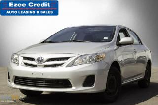 Used 2013 Toyota Corolla S for sale in London, ON