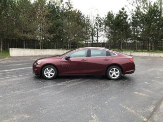Used 2016 Chevrolet Malibu LS FWD for sale in Cayuga, ON