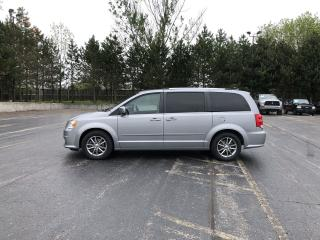 Used 2015 Dodge Grand Caravan SXT+ FWD for sale in Cayuga, ON