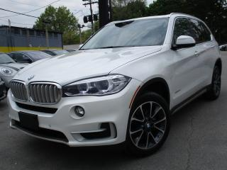 Used 2015 BMW X5 XDRIVE35D|DIESEL|NAVI|PANORAMA ROOF|BACK-UP CAM for sale in Burlington, ON