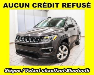 Used 2017 Jeep Compass NORTH for sale in St-Jérôme, QC