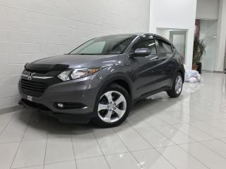 Used 2016 Honda HR-V LX 4 portes 4RM CVT for sale in Chicoutimi, QC