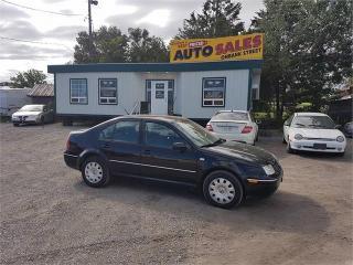 Used 2005 Volkswagen Jetta Sedan GLS for sale in Ottawa, ON