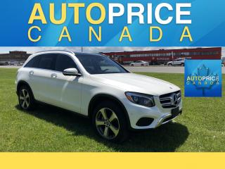 Used 2018 Mercedes-Benz GL-Class 300 NAVIGATION|PANOROOF|LEATHER for sale in Mississauga, ON