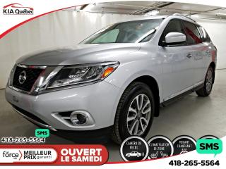 Used 2013 Nissan Pathfinder Sl 7 Places Cuir for sale in Québec, QC