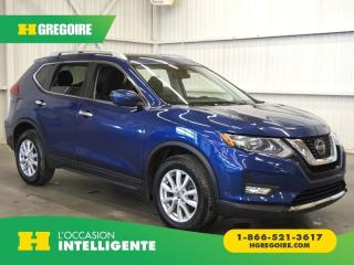 Used 2019 Nissan Rogue SV AWD for sale in St-Léonard, QC