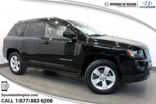 Used 2015 Jeep Compass 4x4 Sport / North Only 56883 kms !!! for sale in Regina, SK