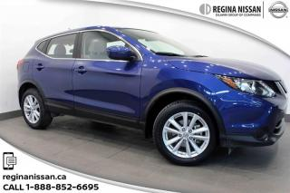 Used 2018 Nissan Qashqai S AWD CVT (2) ONLY 11,000KMS!!! for sale in Regina, SK