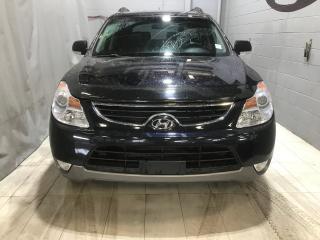 Used 2012 Hyundai Veracruz GLS for sale in Leduc, AB