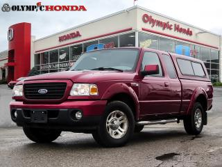 Used 2009 Ford Ranger SPORT for sale in Guelph, ON
