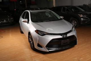 Used 2019 Toyota Corolla LE ECO CVT for sale in Toronto, ON