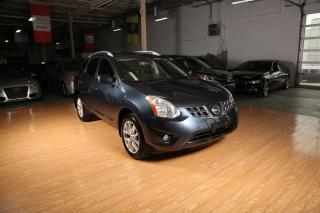 Used 2012 Nissan Rogue AWD 4dr SV for sale in Toronto, ON