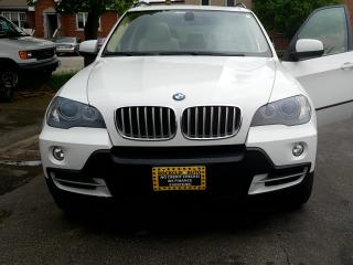 Used 2009 BMW X5 AWD 4dr 35d for sale in Guelph, ON