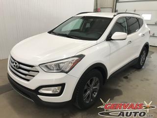 Used 2013 Hyundai Santa Fe AWD for sale in Shawinigan, QC