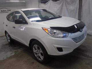 Used 2012 Hyundai Tucson 2012 Hyundai - Fwd for sale in Ancienne Lorette, QC