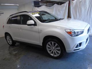 Used 2011 Mitsubishi RVR GT for sale in Ancienne Lorette, QC
