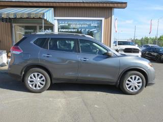 Used 2015 Nissan Rogue Traction avant 4 portes SV for sale in Prevost, QC