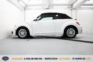 Used 2015 Volkswagen Beetle Trendline for sale in Québec, QC