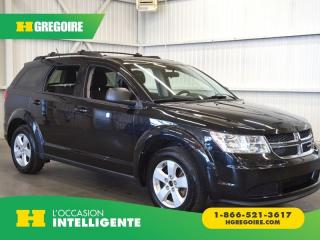 Used 2013 Dodge Journey 7 PLACES A/C-GR for sale in St-Léonard, QC