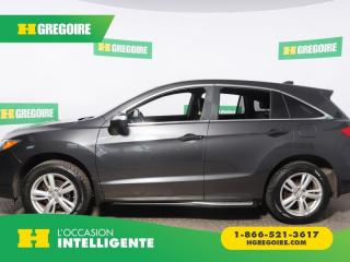 Used 2013 Acura RDX TECH PKG AWD CUIR for sale in St-Léonard, QC